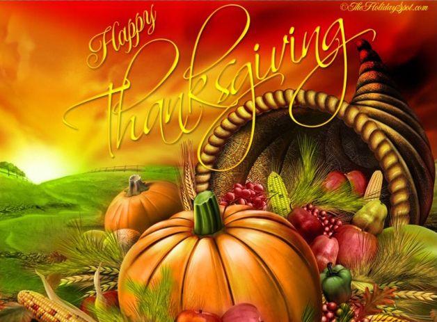 Thanks giving image 1